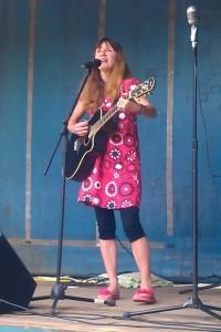 Summer Solstice Music festival, Rochford